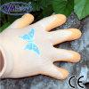 Nmsafety Мода Super Soft Foam Латекс Садоводство Рабочие перчатки