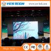 Grand écran visuel d'intérieur économiseur d'énergie de l'Afficheur LED P4