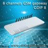 Входной GoIP каналов GoIP8A 8