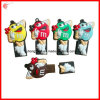 Promotion Gifts (YH-USB024)를 위한 공장 Price Funny Soft PVC USB
