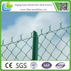 Sport Ground를 위한 PVC Coated Cheap Safety Chain Link Fence