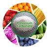 Carbonato di potassio del fertilizzante K2co3 99% di agricoltura