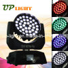Gezoem Moving Head 36*10W RGBW 4in1 Wash LED Stage Equipment
