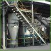 Línea de granulación del polvo de carbón de la eficacia alta