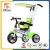 Bicicleta de la rueda de los niños 3 de China de la venta del comerciante del triciclo de los cabritos