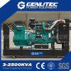 Generadores de la potencia 100kVA de Cummine diesel sin el depósito de gasolina (GPC100)