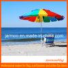 Ombrello di Sun su ordinazione della spiaggia di promozione