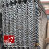 Do igual suave do carbono de A36 Q235 Ss400 barra de ângulo de aço