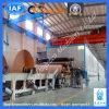 Linea di produzione vantaggiosa del cartone di progetto 2400mm Kraft, macchinario di riciclaggio di carta della scatola residua