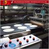 Gebäck kräuselt Tortilla-Mexiko-arabischen Kuchen Kubba Produktionszweig