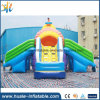 Trasparenza di acqua gonfiabile gigante, tipo sottomarino gonfiabile trasparenza sulla vendita
