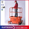 el 12m Lifting Height Mini Scissor Lifts para Sale