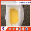 Pó contínuo poli de alumínio 28-30% do cloreto de alumínio de Chlorohydrate do floculante
