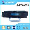 Rimontaggio Toner Cartridge per Lexmark E240/340 (24035SA)