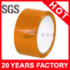 Orange Farben-Karton-Verpackungs-Band (YST-CT-011)
