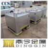 Contenitore del metallo IBC di CCS Ss304