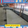 Mangan-Stahlplatte der Abnützung-En1.3401