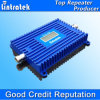 LCD表示との熱いSales Signal Booster GSM 900MHz Cell 3G Repeater