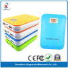 10000mAh Power Bank met Ce, FCC, RoHS Certificates