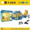 Beständiger hydraulischer Block der Leistungs-Qty4-15, der Maschine herstellt