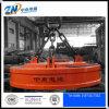 De cirkel Elektrische Opheffende Magneet van de Vorm voor het Schroot van het Staal van 2100mm Diameter MW5-210L/1