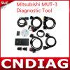 2013 Mut 3 Scanner voor Mitsubishi mut-3 voor Cars en Trucks met Coding Function