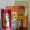 Hotsale Plastis, das Fastfood- Beutel mit Reißverschluss für Nahrung/Nahrung für Haustiere/industrielles Zubehör packt