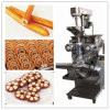 Multifunktionsdrei Farben-Plätzchen und Kekserzeugung-Maschine