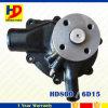 미츠비시 엔진 부품을%s 6D15 HD800 수도 펌프