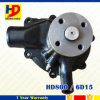 bomba de água de 6D15 HD800 para as peças de motor de Mitsubishi