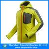여자를 위한 스포츠 착용 겨울 형식 Softshell 주문 재킷