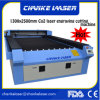 Máquina cortando do laser do CNC do MDF do sofá de madeira da madeira compensada