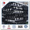 Cemento Dn300 que alinea ISO dúctil 2531 del tubo del hierro