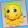 Neue lustige wickeln oben Krake-Süßigkeit-Spielwaren