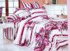 65/35 Tc поли/постельные принадлежности хлопка установили для классицистического самомоднейшего тканья дома пера 6-Piece