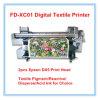 Machine Fd-Xc01 d'impression de tissus de Digitals