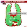 Baby-Zubehör-Feiertags-Geschenk-Baby-Elf-Schellfisch-Baby-Felder (P1011)