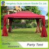 шатер сени венчания сада 10X10FT прочный водоустойчивый напольный