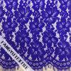 Form-Baumwolle/Nylonspitze für Kleid-Gewebe