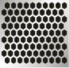 Vente chaude ! Feuilles perforées de plaque métallique de l'acier inoxydable 304/201/316/316L