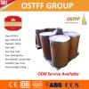 fil de soudure protégé du gaz de CO2 du tambour 250kg de 1.0mm (ER70S-6)
