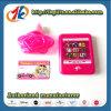 De promotie Telefoon van Punten met het Stuk speelgoed van de Fles van de Vorm van de Bloem