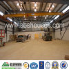 Porte de roulement de Sbs ou porte coulissante pour la construction de structure métallique