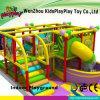 Matériel d'intérieur de cour de jeu d'aventure d'enfants de certificat de TUV