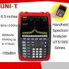 安い価格の単位Uts1030の中国の携帯用手持ち型の光学スペクトル検光子