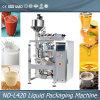 100-1200ml ND-L420 Fabrik-flüssige Verpackungsmaschine für Satz-Saft, Öl, Milch