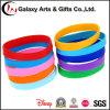 Wristband in bianco reso personale sport promozionale della gomma di silicone dei commerci all'ingrosso