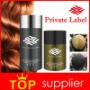 FDA Goedgekeurde Vezels van het Haar van de Keratine van de Vezel van het Haar