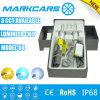 9600lm Selbst-LED Scheinwerfer mit Lumileds bricht H7 ab