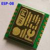 Esp8266 Esp-08 entferntserielle Schnittstelle WiFi Lautsprecherempfänger-drahtlose Baugruppe Ap+Sta